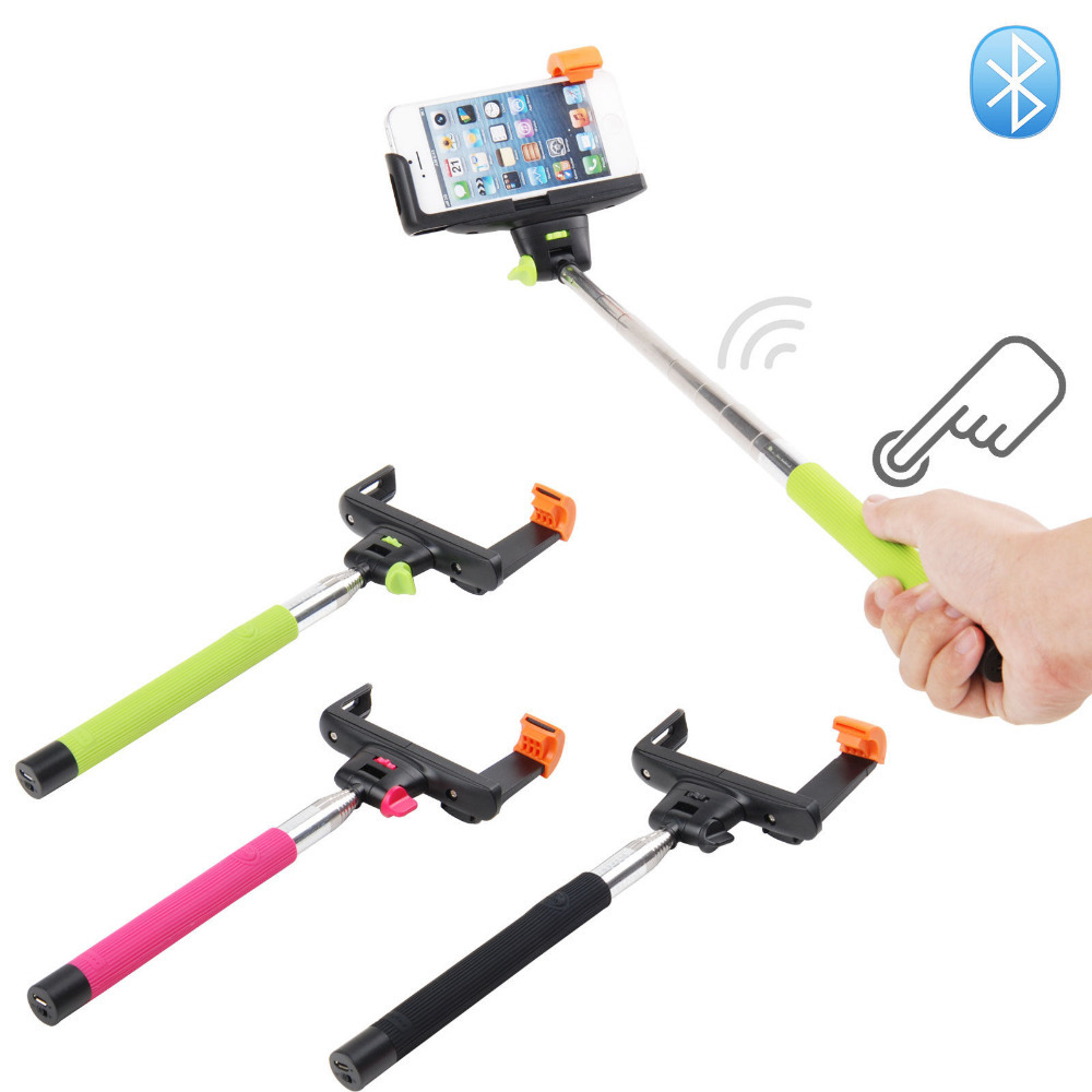 selfie stick amigo promotion. Black Bedroom Furniture Sets. Home Design Ideas