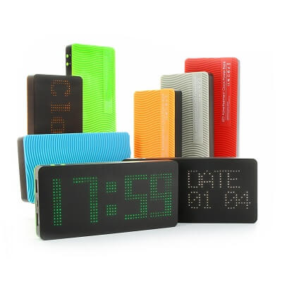 Led powerbank