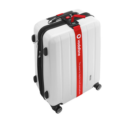 Luggagemate bedrukken
