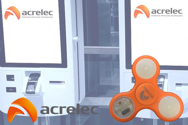 gadgets acrelec